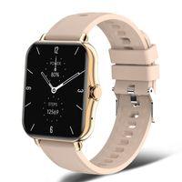 Smart Watch Men Women Bluetooth Call Smartwatch ECG Fitness Tracker Waterproof 1.69 inch touch screen For Android Apple XiaoMi HuaWei