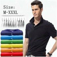 2021 Mens T Shirt Designer Polos Brand Piccolo Cavallo Coccodrillo Ricamo Abbigliamento Abbigliamento Uomo Tessuto Lettera Polo T-shirt Collare Casual Top Tops