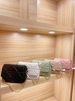 패션 스타일 나일론 도착 어깨 가방 크로스 바디 가방 여성 핸드백 Luxurys 인기있는 스타일 디자이너 2021 판매