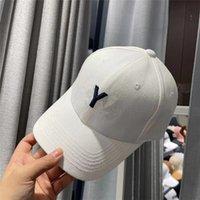 2021 الجملة مصمم الأزياء قبعة بيسبول الهيب هوب الكلاسيكية casquette الرياضة في الهواء الطلق الرجال الفاخرة دلو قبعات