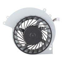Internal Cooling Fan Replacement For PlayStation 4 PS4 CUH-1200 Game Console Repair Parts Accessories Fans & Coolings