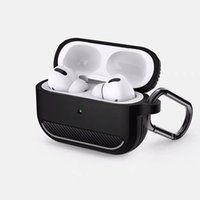 Wireless Bluetooth Earphone headphone Cases For Airpods Pro noice cancelling earphones Headset TPU Silicone Protector cover of Airpod 2 3 4