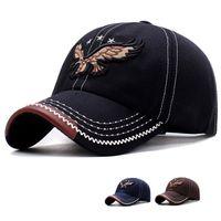 Snapback Hat Summer Outd Outd AtTtd Cap Chapeaux pour hommes Femmes Baseball Cap Vintage Capuchon Casual Aiwohaige 2021 Accessoires Black