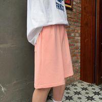 Men's Shorts Summer Men Fashion Streetwear Boardshorts Male Joggers Breathable Casual Mens Comfortable Bodybuilding