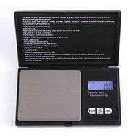 100 جرام 200 جرام 200 جرام 300 جرام 500 جرام × 0.01 جرام مقياس المطبخ الرقمي مجوهرات الذهب التوازن الوزن غرام مصغرة lcd جيب الترجيح الموازين الإلكترونية DBC BH4595