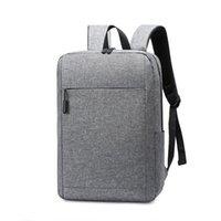 Sac à dos Passionfancy 2021 Ordinateur portable USB Sac School Sac d'école Rucksack Hommes Backbag Travel Daypacks Mâle Loisirs Mochila