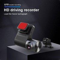 Carro DVR Camera Android USB Digital Video Recorder Camcorder Escondido Night Vision Dash Cam 170 ° Registrador de Ângulo largo DVRs