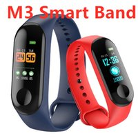 Fitness Tracker Passometer Watch Wristband Heart Rate Smartw...