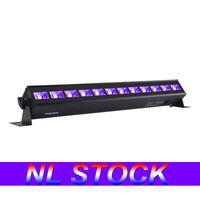 NL الأسهم أضواء الأشعة فوق البنفسجية الطلاء ومصابيح الفلورسنت 36W، الإضاءة السوداء فائقة البنفسجي أدى ضوء الفيضانات، لحفلة الرقص، Blacklight، الصيد، المعالجة،