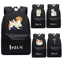 Xia mu You You You You You You Gang Zhang Schoolbag Cartoon Cat Maey Zaino
