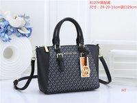 "2-66""MICHAEL…MK""KORS…Ladies fashion zipper crossbody bag Designers Bag fashion design style chain shoulder bag a2"