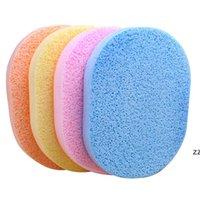 Dicke Reinigung Kosmetische Puff Gesicht Make-up Schwamm Cleanse Waschen Gesichtspuderpflege EXFOLIATOR-Werkzeug HWF9123