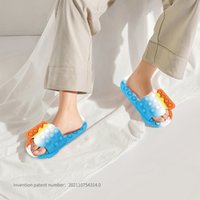 In November new pre-sale fidgety toys slippers style on the market to support wholesale and retail welcome advice
