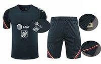 20 21 Club America Fútbol Capacitación Jerseys F. VINAS HENRY LIGA MX RODRIGUEZ AMÉRICA Jersey Portero Giovani Camisa de Fútbol