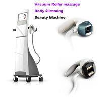 Rolo de alta qualidade Massagem Vela Shape III com vácuo RF Corpo emagrecimento Shaping Máquina de Máquina Reduzir a perda de gordura da cavitação