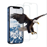 China Factory Tempered Glass Screen Protectors for Iphone12 Pro Max