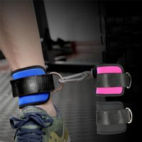 Leg Training Weight Plus Force Foot Ring Buckle Adjustable A...