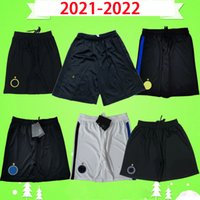 inter milan shorts 2020 2021 calções de futebol ERIKSEN Lukaku LAUTARO ALEXIS 20 21 calças adultos mens futebol Perisic SKRINIAR Godin casa longe preto branco