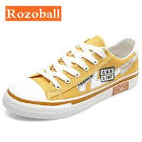 Hommes Casual Toile Chaussures Espille Fashion Sneaker Light Plat Difficile Vulcaniser Chaussures Dropshipping Rozoball 210622