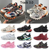 2020 Track 3.0 Newest Outdoor Athletic 3M Triple S Sport Shoes Compare Sneakers  similar  Designer hommes femme  femmes baskets  chaussures balenciaga balenciaca balanciaga