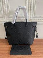 Louis vuitton lv bolsa de luxo bolsa bolsa de moeda para mulheres homens carteira de carteira de desenhista fora branco bolsa chave moda sacos de ombro mochila grande capacidade GM