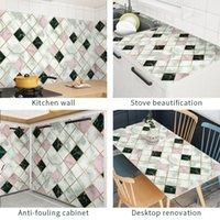 Fondos de pantalla 300 cm Recubrimiento de aluminio impermeable Moderno de sala de estar Muebles de escritorio autoadhesivo Contacto Papel Decoración del hogar DWD8280