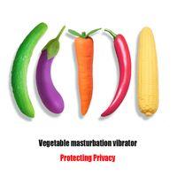 Vibrateur vibrateur jouet pour femmes G-Spot Vagina Clitoris Stimulateur Massage Femme Masturbator Sexe Produit Protection Confidentialité Y201118