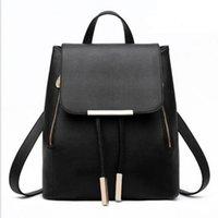 Dt43 2021 Computer Fashion Backpack Designer School ABCD Bags Shoulder Retro Handbag Bag Free Canvas Shipping Ogcqv