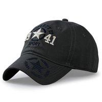 هان الطبعة الرجال بطة اللسان قبعة الخريف الصيف الترفيه الظل في الهواء الطلق تفعل حفرة قديمة في قبعة بيسبول في الخماسي القبعات