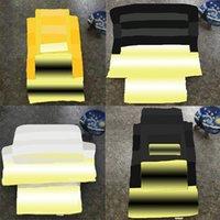 カップルデザイナーバスタオルセットバロックジャカードタオルコットン吸収性高品質ホームホテルバスルームギフト