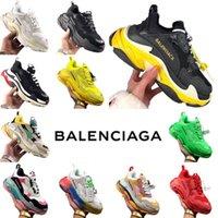 مع مربع منصة Track2 الأحذية الإصدار 3.0 4.0 المسار 2 مصمم الهواء العاديات غوما رجل رجل إمرأة الشريحة سيدة صندل الرياضة عارضة المدربين أحذية رياضية 2021 #