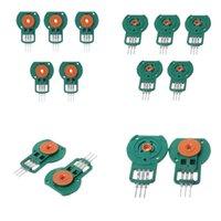 Przełączniki powietrza samochodowego Akcesoria Klimatyzacja Czujnik odporności FP01-WDK02 Elementy przetwornika Y98E 1343 V2