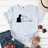 Draco Malfoy Daha İyi Grafik Hak Edilen Çocuk Grunge Vintage Streetwear Moda Giysileri Genç Kız Erkek Kadın Tshirt Kadın T-Shir