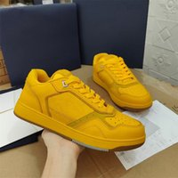 Designer Scarpe da uomo B27 B27 Sneakers oblique Donne High Top Runner Trainer Top Quality Genuine Pelle Low-Top Shoes Shoes con scatola 258