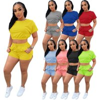 Women's Tracksuits Summer Womens Short Sleeve Plush Bag Hip Sexy Two-piece Skirt Suit Arrival Feather Sport Suit1