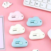 Mini-Portable Express Desembalaje y desempaqueto Office Office Papel Cut Cuchillo