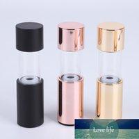 15g Empty Cushion Stick Bottle DIY Elegant Concealer Liquid Foundation CC Air Cushion BB Refillable Tube Makeup Package
