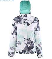 Casacos de esqui 2021 Grosso quente terno de esqui mulheres à prova d'água à prova de vento e snowboard jacket calças definir trajes de neve feminina ao ar livre