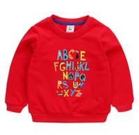 Maglie da calcio per bambini Abiti da allenamento Abbigliamento Sweatpants in pile Top Big Boys Uomo e Donne Camicie Baby Shirt