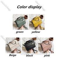 Luxury Designer Totes Bags Women Large Capacity Handbags PU Shoulder Messenger Bag Female 2021 Fashion Daily Lady Elegant Handbags Summer Vacation Colour