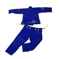 Бразильский JIU JITSU GI BJJ GI для мужчин Женщины Grappling Униформа Кимонос Профессиональный конкурс Иудовый костюм