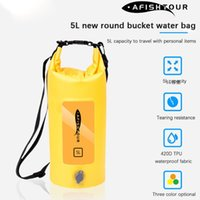 Pool & Accessories 5L Dry Bag Waterproof Lightweight Sack Portable Storage To Keep Gear Clean For Kayaking Hiking Camping
