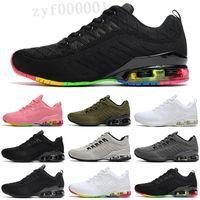 2021 Model Gym Runnin أحذية رجالية أحذية رجالي أحذية رياضية 2098 سوداء وبيضاء خط التدريب الوردي سلسلة 36-46 SX09