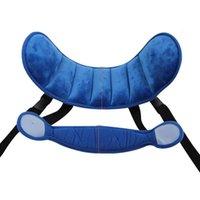 Sicherheitsgurte Accessoires Baby Kopf Befestigungsgürtel Kind Sitz Schlaf Hilfsmittel von Fahrzeugreisen Artefakt Kopfstütze Kissen