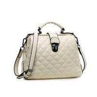 حقيبة يد الطبيب حقيبة الكتف حقائب رسول حقيبة HBP محفظة جديد مصمم المرأة حقيبة بسيطة الرجعية الأزياء