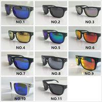 2021 Hohe Qualität Polarisierte Sonnenbrille TR90 Rahmen UV400 Schutz Männer Frauen Sport Fahren Sonnenbrille mit Kiste