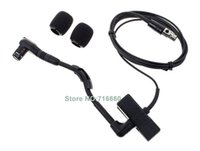 Microfono a tamburo da 98h di alta qualità, microfono per chitarra strumento musicale Beta98H o WB98HC SuperCardid, Microfoni MIC a mini-condensatore