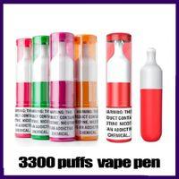Flum.GalleggianteKit monouso e sigarette kit 3000Puffs VAPE Pen 1200mAh Dispositivo batteria 8.0ml Pods Pods pre-riempiti VAPorizers Cartuccia 0268233