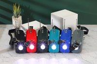 TG613 Güneş Şarj Kablosuz Bluetooth Hoparlör Stereo Bas Ses Kutusu 180 * 67.5 * 90mm 6 Renkler