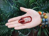 Zoda Glass-Necklace الأنابيب العظيمة، الكلاسيكية ل Lifebuoy لهم تصميم التسلل، مما يجعل Travel Tokes.Free وظيفة الشحن أو disav